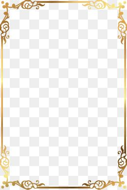 gold pattern frame vector gold pattern frame graduation pinterest gold