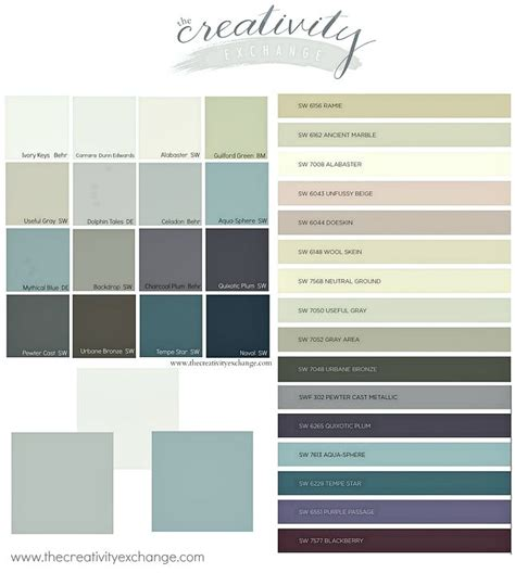 2016 paint color forecasts and trends paint colors home color schemes and furniture