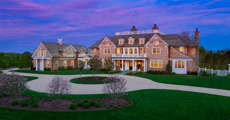 country mansion estate of the day 45 million peaks country mansion