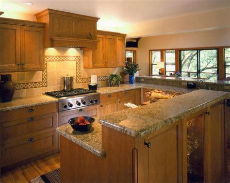 Venetian Granite Countertops by New Venetian Gold Granite Countertops Looks With