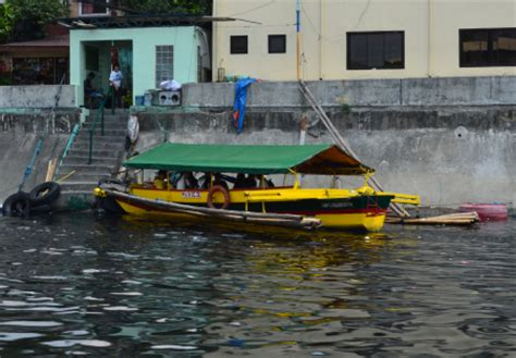 ferry boat pasig river directions on web pasig river ferry commute guide