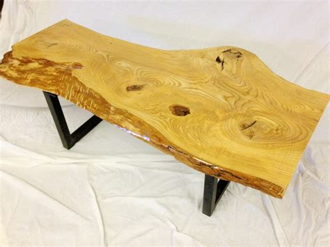 Height Of A Coffee Table live edge coffee table ash item 46
