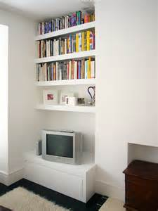 Dvd Bookshelves by Proline