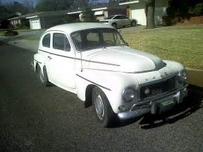 Volvo Pv544 For Sale 1964 Volvo Pv544 For Sale Midland