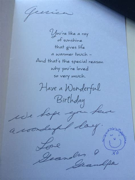 what to write in a birthday card how to write a birthday card card design ideas
