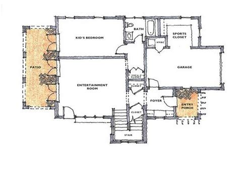 dream home blueprints floor plan for hgtv dream home 2008 hgtv dream home 2008