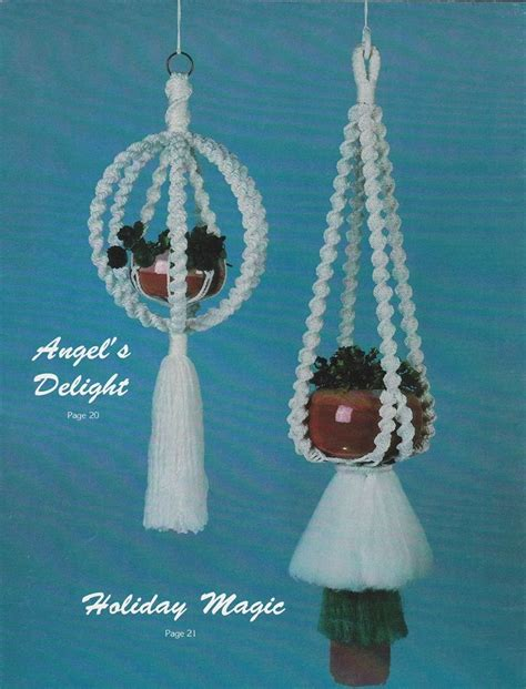 Macrame Craft - 17 best images about knott n but macrame on
