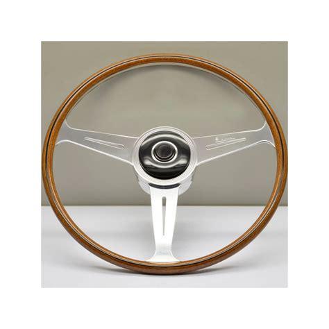 volante alfa romeo giulietta volant bois vintage line pour alfa romeo giulietta 2eme s 233 rie