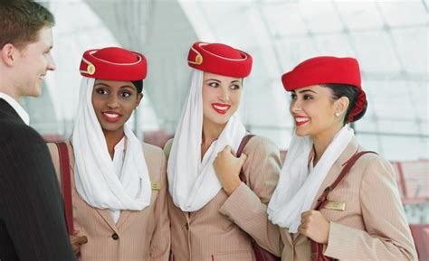 Fly Emirates Careers Cabin Crew by Gozo News