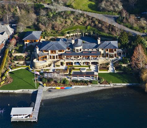 washington state house most expensive home in washington state asking 32 58