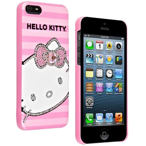 Hello For Iphone 5 hello bling for iphone se 5s 5 color