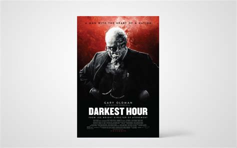 darkest hour hitler the darkest hour the banner