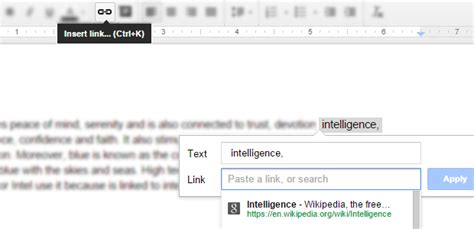 How To Add A Url Link To Word Document 4 ways to hyperlink a pdf external links