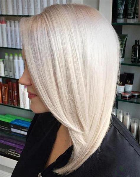 trendy grey silver hairstyles  spring pretty designs