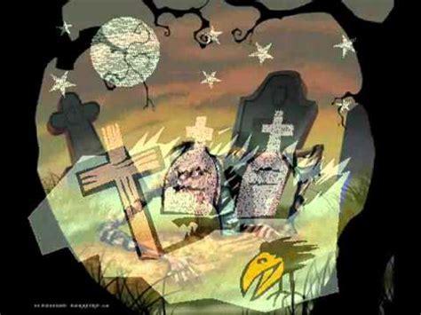 imagenes de halloween tumbas tumbas tumbas tumbas canci 243 n infantil youtube