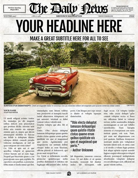 old fashioned newspaper template free 12 best fashioned newspaper template images on