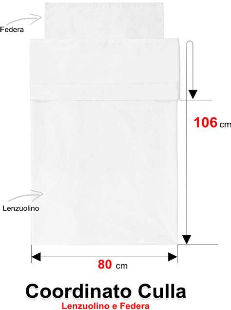 lenzuolino misure lenzuolino tutto quello devi sapere