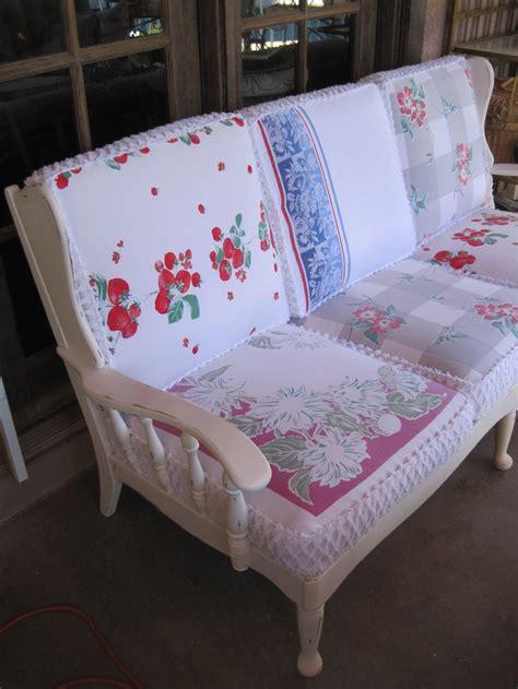 vintage wooden sofa boulder dam cottage vintage re do 1940s wood sofa frame w