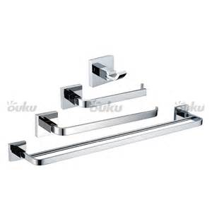bath towel bar sets hq 4 towel bar set bath accessories bathroom