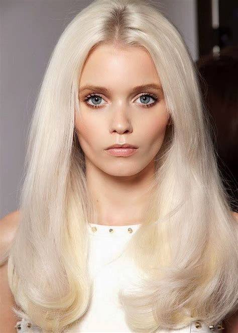 whats for blonds or lite hair that is thin or balding light blonde hair 2014 hair color trends 2014 hair