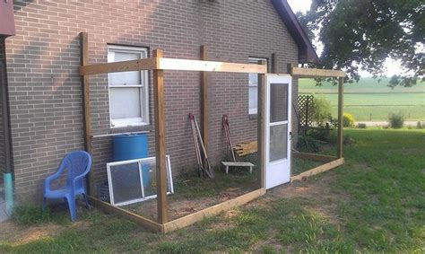 greenhouse on side of house pin by laurrie basiletti on redneck homestead pinterest