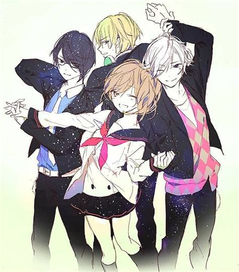 tsubaki brothers 1000 images about brothers conflict on pinterest