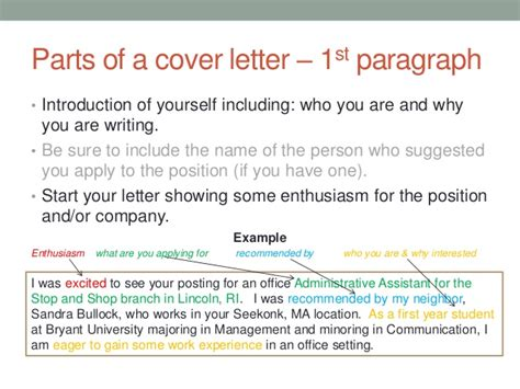 closing paragraph cover letter cover letter closing paragraphs writing lab www