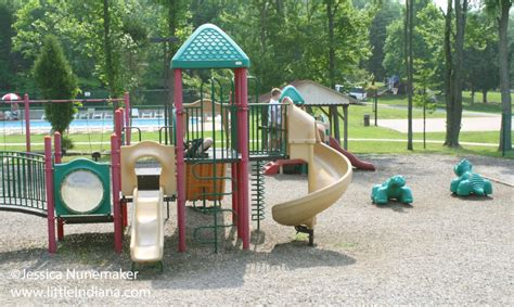 World Indiana Cabins by Lake Rudolph Cground And Rv Resort In Santa Claus