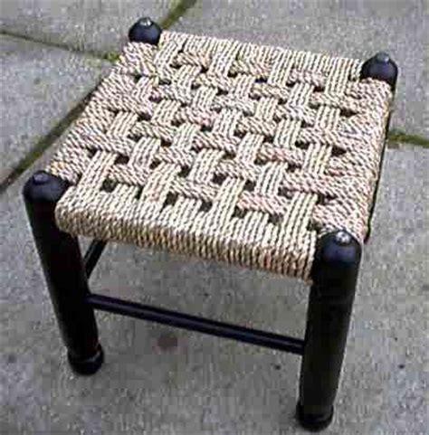 chair seat repair materials seagrass and diy weaving kits