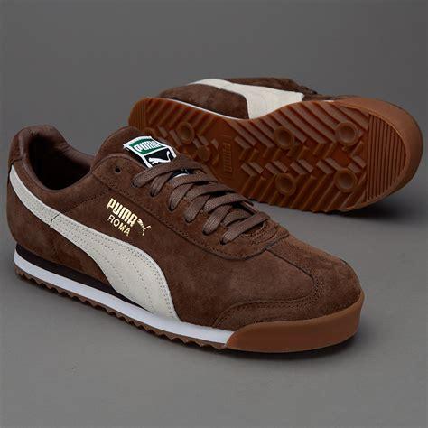 Harga Roma Original sepatu sneakers roma gents chestnut