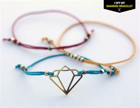 15 easy and diy bracelets to make in an evening
