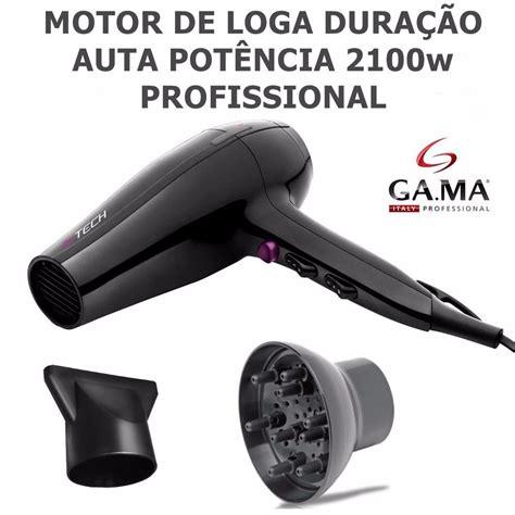 professional airtech grade secador de cabelos ga ma profissional 2100w difusor r