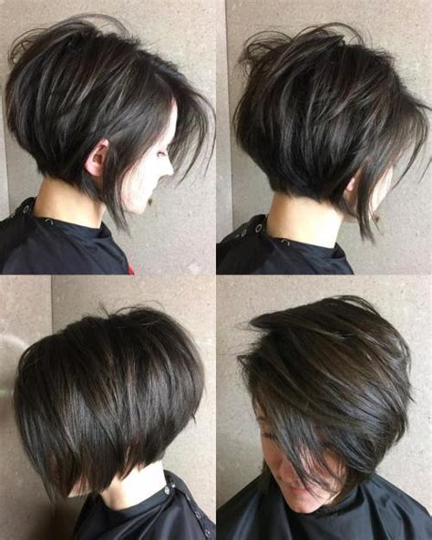 hair styles with flips for women 70 cute and easy to style short layered hairstyles