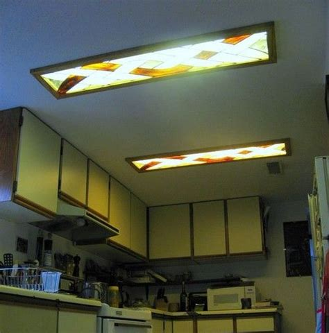 best 25 fluorescent light covers ideas on