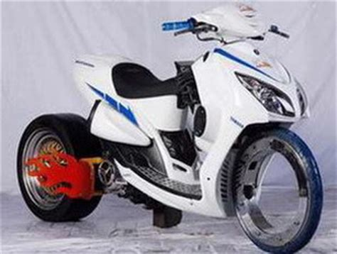 Suzuki Mio Motorcycle Yamaha Motorcycle Mio Modification Contest All About