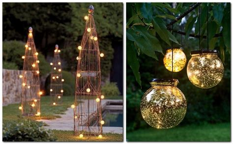 Outdoor Rope Lighting Ideas Outdoor Rope Lighting Ideas