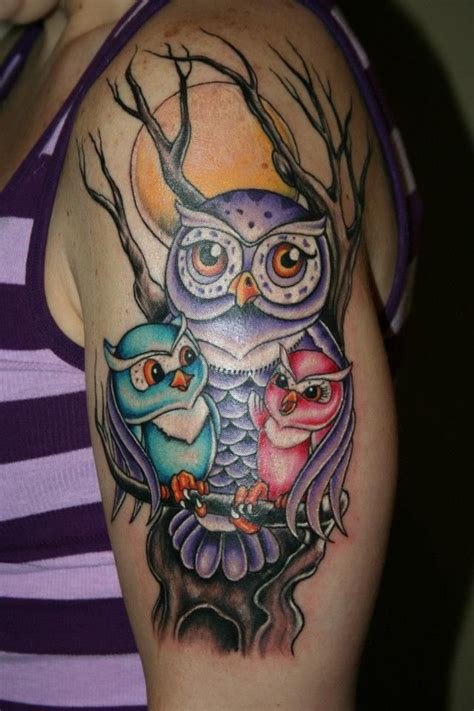 owl tattoo background pinterest the world s catalog of ideas