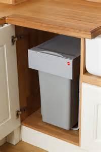 Kitchen waste bins solid wood kitchen cabinets