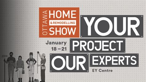 home design and remodeling show tickets win tickets to ottawa home and remodeling show ctv