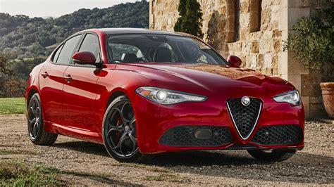Alfa Romeo Us by Alfa Romeo Giulia Sport 2017 Us Wallpapers And Hd Images