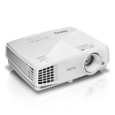Proyektor Benq Ms527 ms527 eco friendly sxga business projector benq