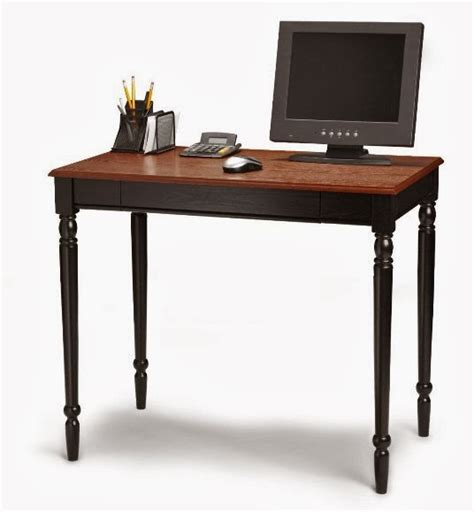 french country corner computer desk stylish writing desks for small spaces
