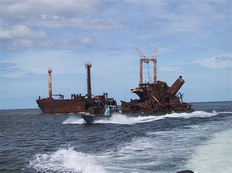 tige boats wiki file ltte sea tigers attack vessel by sunken sl freighter