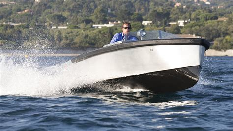 electric boat icon 4 of the best electric superyacht tenders boat international