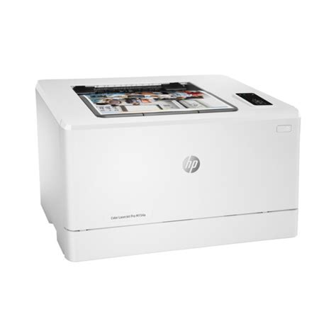 hp color laserjet pro m154a t6b51a personal color laser printer 600x600dpi 16ppm printer