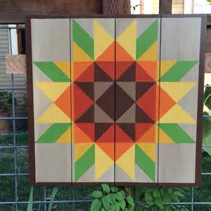 1000 ideas about barn quilt patterns on barn