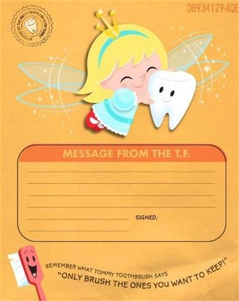 Download A Free Tooth Fairy Certificate And Printable Envelope From Hallmark For A Sweet Way To Hallmark Letter Template