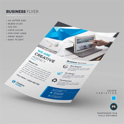corporate flyer templates corporate flyer template 000215 template catalog