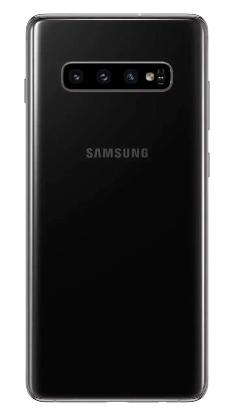 Samsung Galaxy S10 8gb 128gb by Samsung Galaxy S10 Plus Dual Sim 128gb 8gb Ram Sm G975f Ds Prism Black Gadget Plus