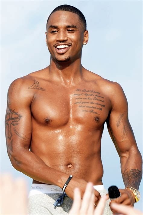 trey songz new pictures shirtless ? Impeccable Imperfections